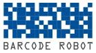 Barcode Robot